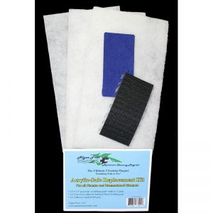 Acrylic-Safe Pads for all Piranha & Hamerhead Cleaners