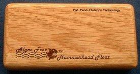 Hammerhead Float